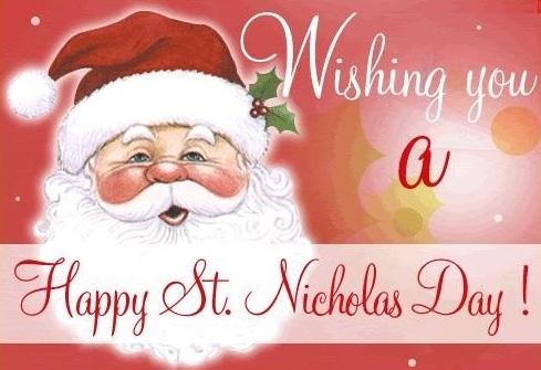 Saint Nicholas day!!!